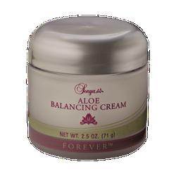 Kem dưỡng da cân bằng độ ẩm Sonya Aloe Balancing Cream