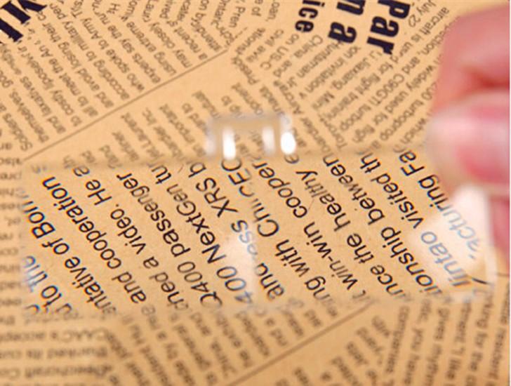 Kính lúp dạng kính đeo 9892B 1