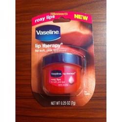 Son dưỡng môi Vaseline Lip