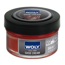 Kem chăm sóc da giày Woly Shoe Cream - 50ml Neutral