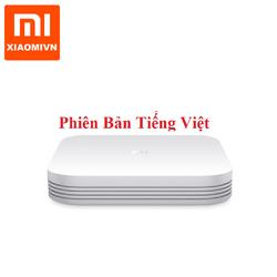 Android Tivi Box Mibox 3S Pro Tiếng Việt