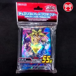 Bọc bài YUGIOH THE DARK SIDE DIMENSIONS 50 PCS