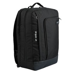 Balo laptop Simplecarry A-City Black