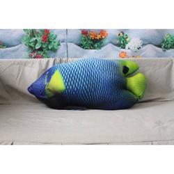 Gối 3D Cá Ông Tiên