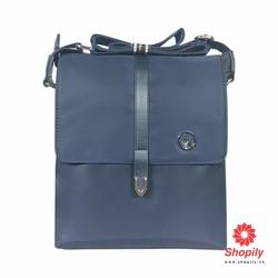 Túi đeo chéo ipad chất liệu dù chống nước