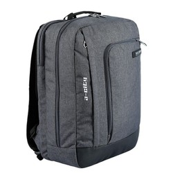 Balo laptop Simplecarry A-City DGrey