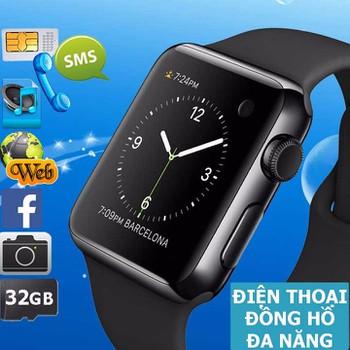 Đồng hồ thông minh Nhật Kingwear SN08