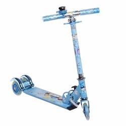 Xe trượt scooter 3 bánh 2009A