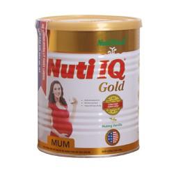 Sữa Nuti Mum vani 400g