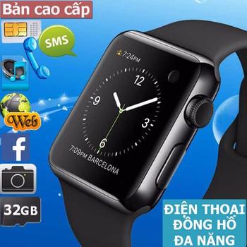 Đồng hồ thông minh Kingwear PRO PLUS SN08
