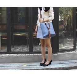 Túi xách tiện dụng bạn gái