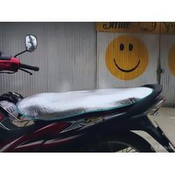 Tấm che nắng xe máy