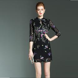 Đầm ôm nữ phong cách cực thời trang DV669