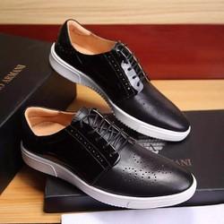 Giày tây thiết kế trẻ trung,phong cách năng động mới
