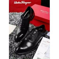 Giày tây phong cách công sở,lịch sự,sang trọng mới