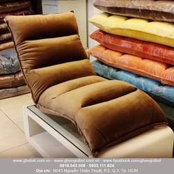 Ghế sofa ngồi bệt SITA