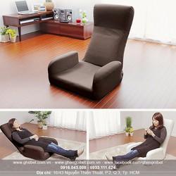Ghế sofa ngồi bệt JERO