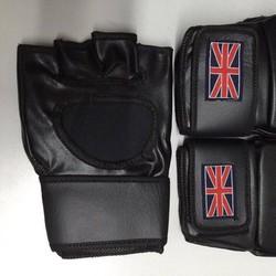 Găng tay đấm boxing tự do loại hở ngón