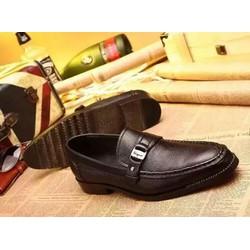Giày tây nam công sở,chất liệu da mềm mới