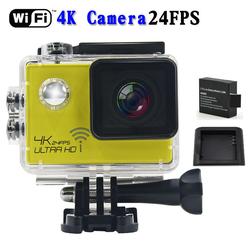 CAMERA 4K cho drone hoặc đi phượt tặng chống rung flycam