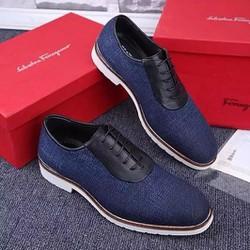 Giày tây nam phong cách năng động,trẻ trung mới