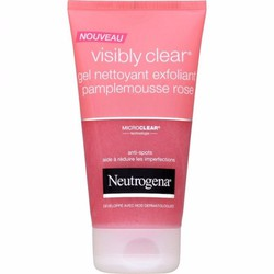 Sữa rửa mặt Neutrogena Visibly Clear