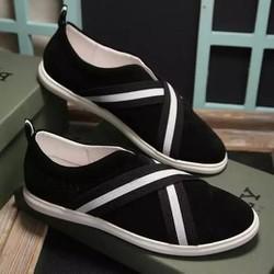 Giày nam thiết kế độc đáo,lạ mắt,phong cách 2017