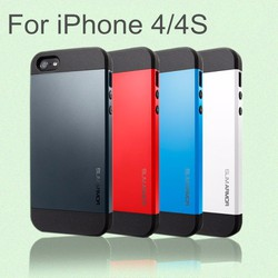 Ốp lưng iPhone 4 4s Slim Armor