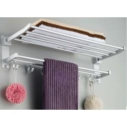 Giá treo đồ nhà tắm để khăn tắm