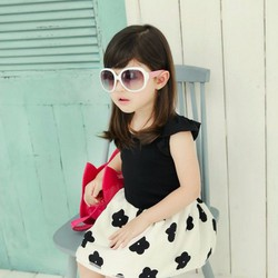 Đầm bé gái thời trang
