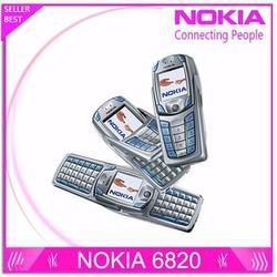 Nokia 6820 bàn phím đôi