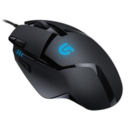 Chuột G402  Hyperion Fury Ultara Fast FPS Gaming Mouse