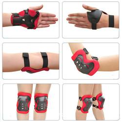 Bộ 6 miếng bảo vệ tay và chân cho bé