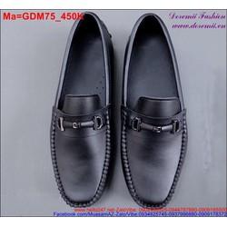 Giày mọi nam có móc khóa sành điệu GDM75
