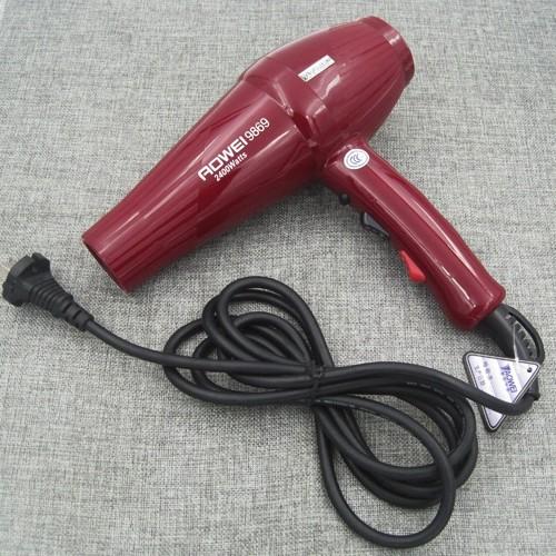Máy sấy tóc cao cấp AOWEI 9869 2400W - 4219216 , 5351762 , 15_5351762 , 420000 , May-say-toc-cao-cap-AOWEI-9869-2400W-15_5351762 , sendo.vn , Máy sấy tóc cao cấp AOWEI 9869 2400W