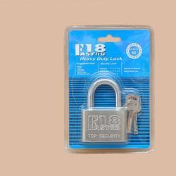 Ổ khóa chống trộm F18 Fastro