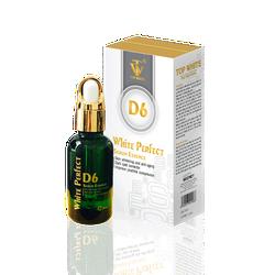 White Perfect D6 Serum Essence tinh chất tạo sự căng bóng