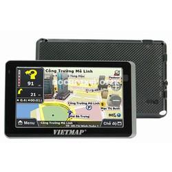THIẾT BỊ DẪN ĐƯỜNG GPS CHO Ô TÔ VIETMAP R79 - MH 10739