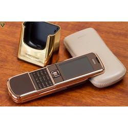 Nokia 8800 sapphire nâu