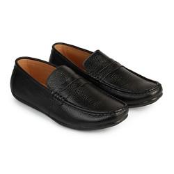 Giày Mọi Nam Da Bò HC1216