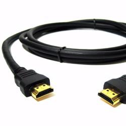 Cáp truyền tín hiệu HDMI-HDMI loại tốt