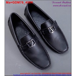 Giày mọi nam với thiết kế thanh lịch GDM76