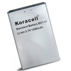Pin Sony-Xperia Neo L MT25i BST41 1350mAh