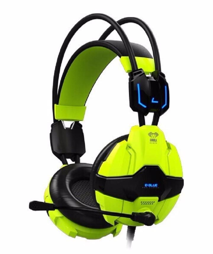 Tai nghe E-BLUE™ – Cobra – EHS902 3