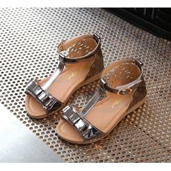 Sandal bé gái năng động mùa hè