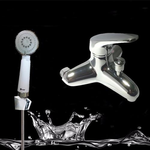Bộ Sen Tắm Nóng Lạnh Cao Cấp Rangos NX-01S