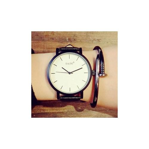 Đồng hồ nam dây da thời trang SP848