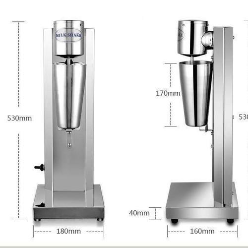 máy tạo bọt sữa cao cấp, máy đánh bọt sữa
