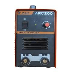 Máy hàn điện tử JASIC 200A