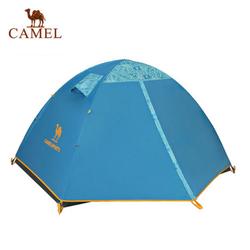 Lều Cắm Trại Camel 3-4 Người
